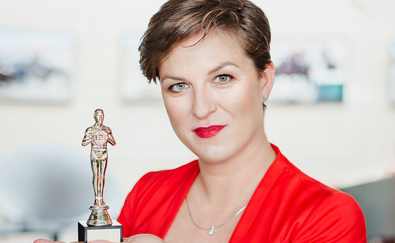 Katarzyna Zawadzka