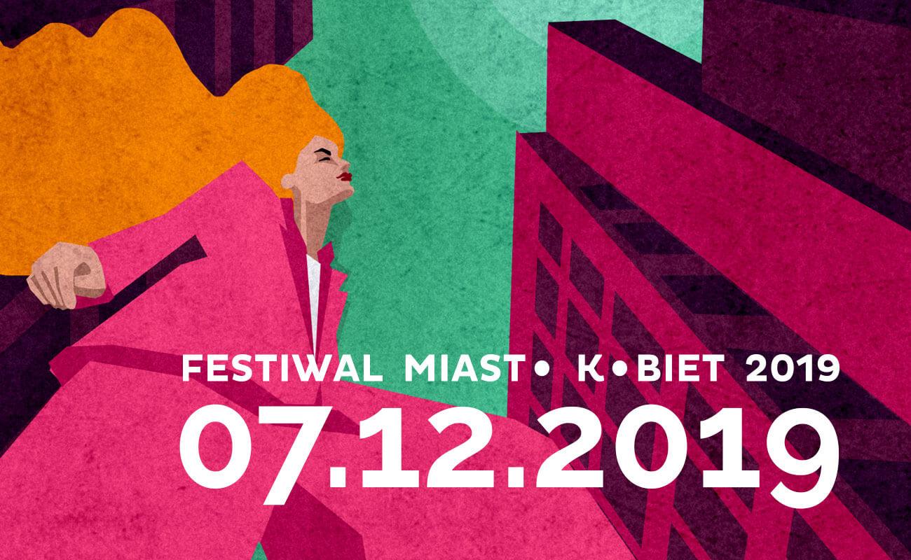Festiwal Miasto Kobiet / STEAMulujemy Kobiety