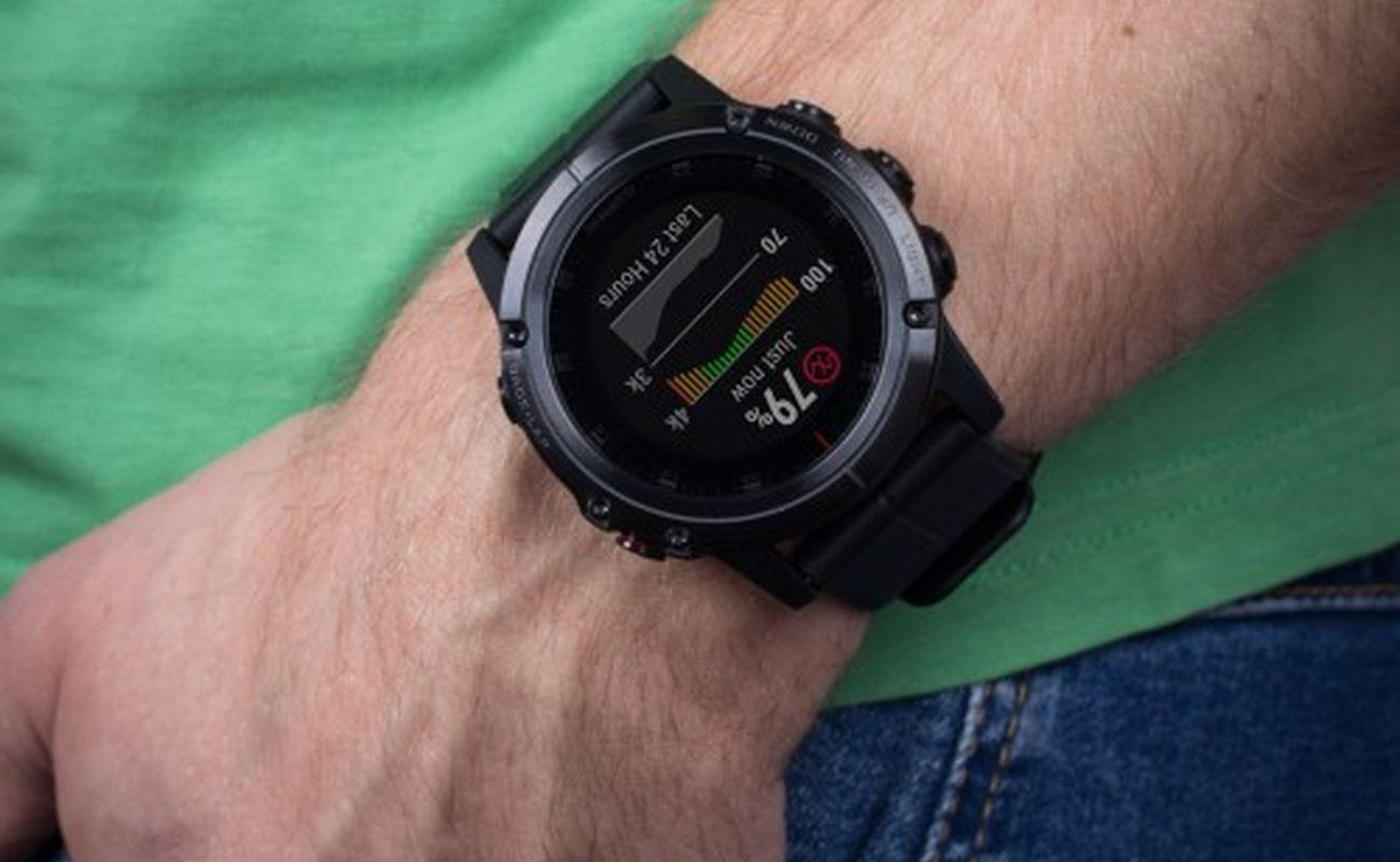 Bez wątpienia firma Garmin jest jednym z bardziej znanych wytwórców zegarków dla osób aktywnych. / fot. materiały prasowe