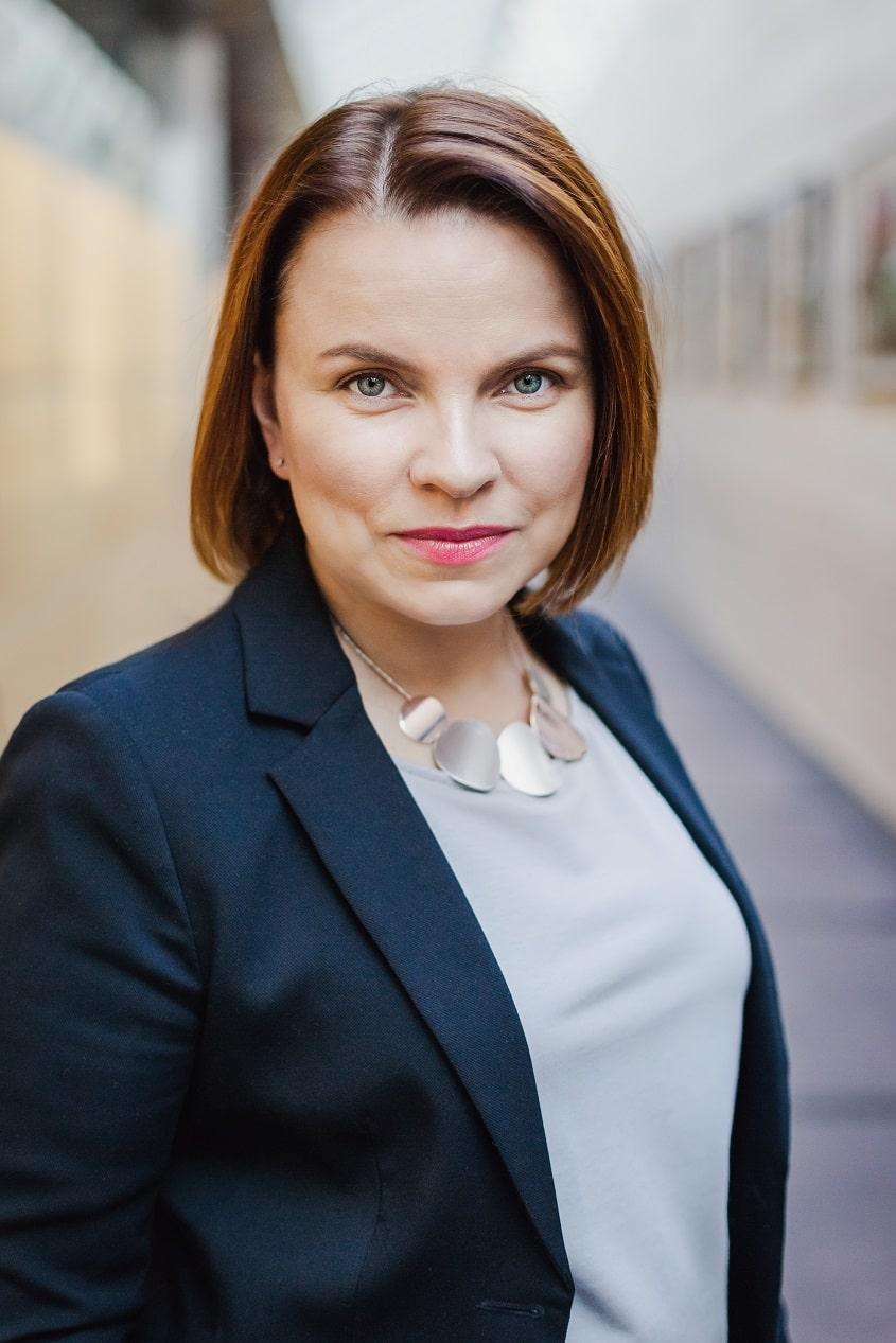Katarzyna Gumula-Kubicka