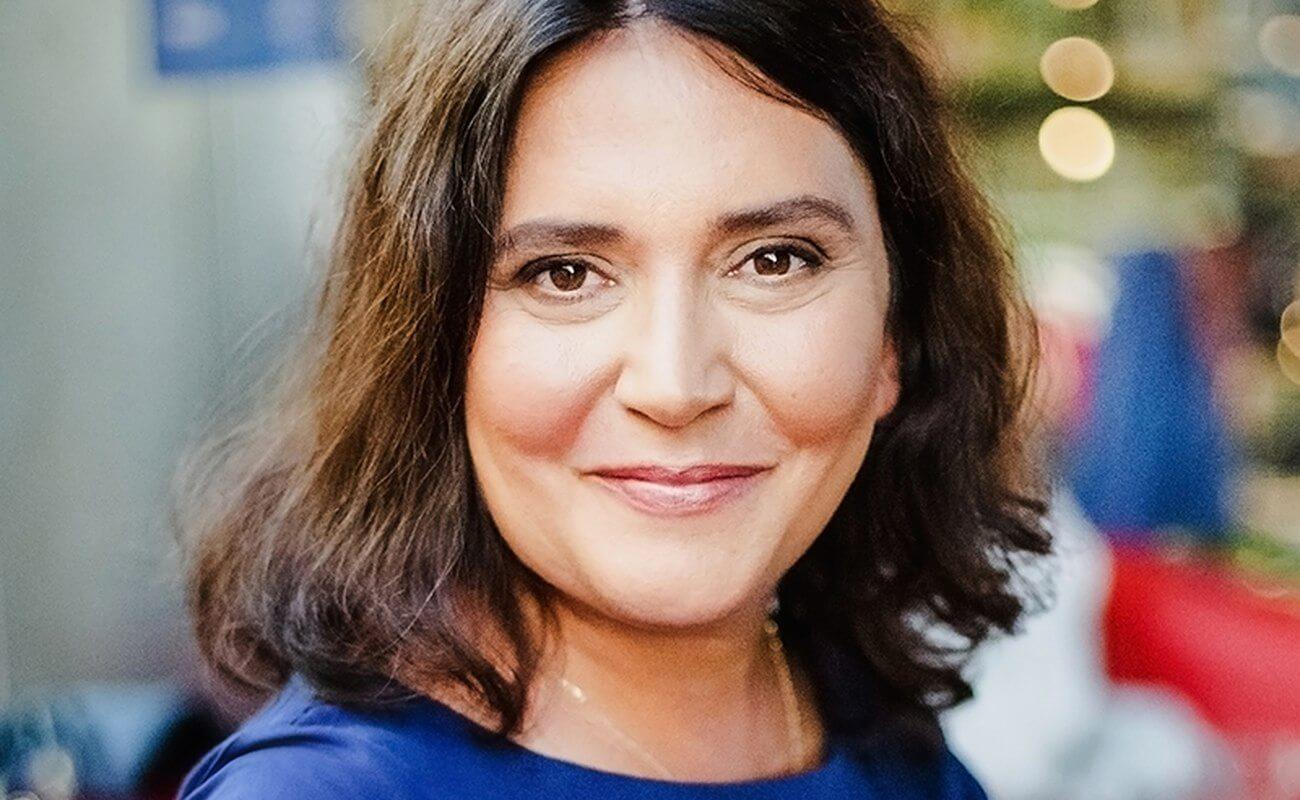Nikolina Šmukler-Matasov