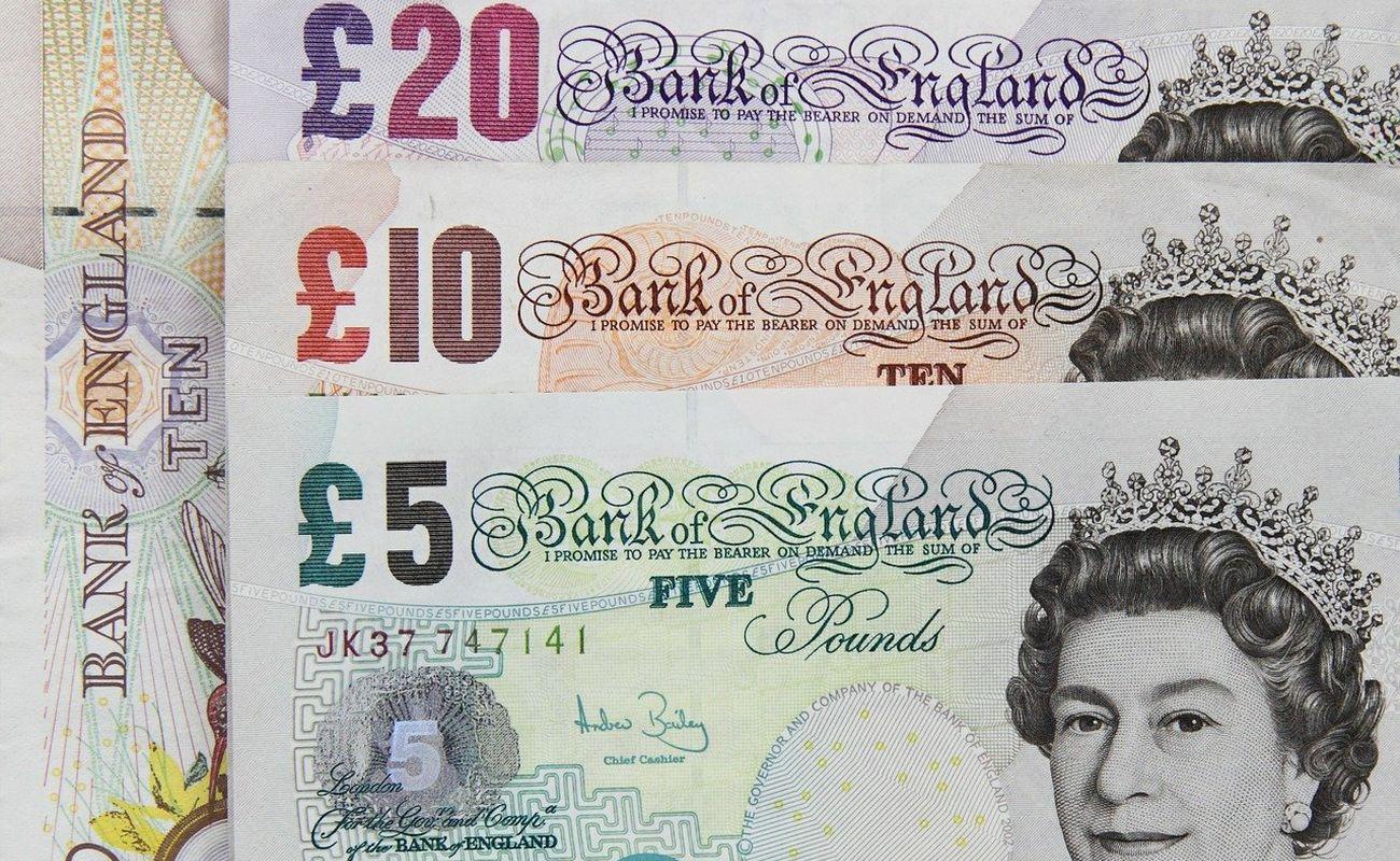 Wymiana walutowa