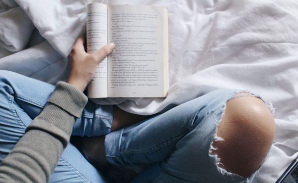 książki i kobiety