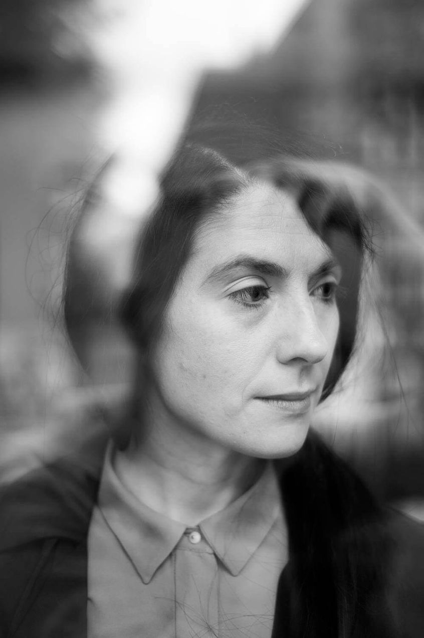 Małgorzata Lebda