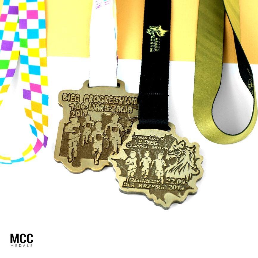 Nagrody MCC Medale/fot. materiały prasowe