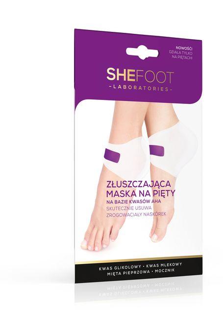 shefoot