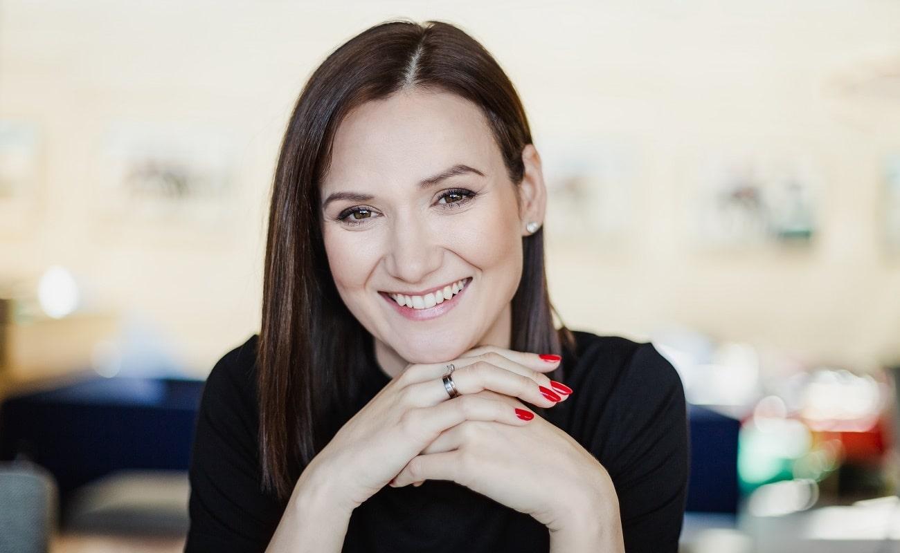 Dorota Nawrot
