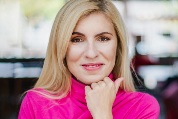 Katarzyna Stypulska-Trybulec