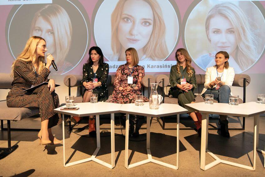 Panel Miasta Kobiet