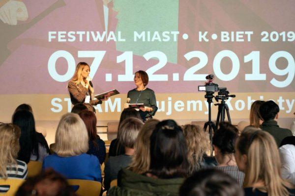 Festiwal Miasto Kobiet