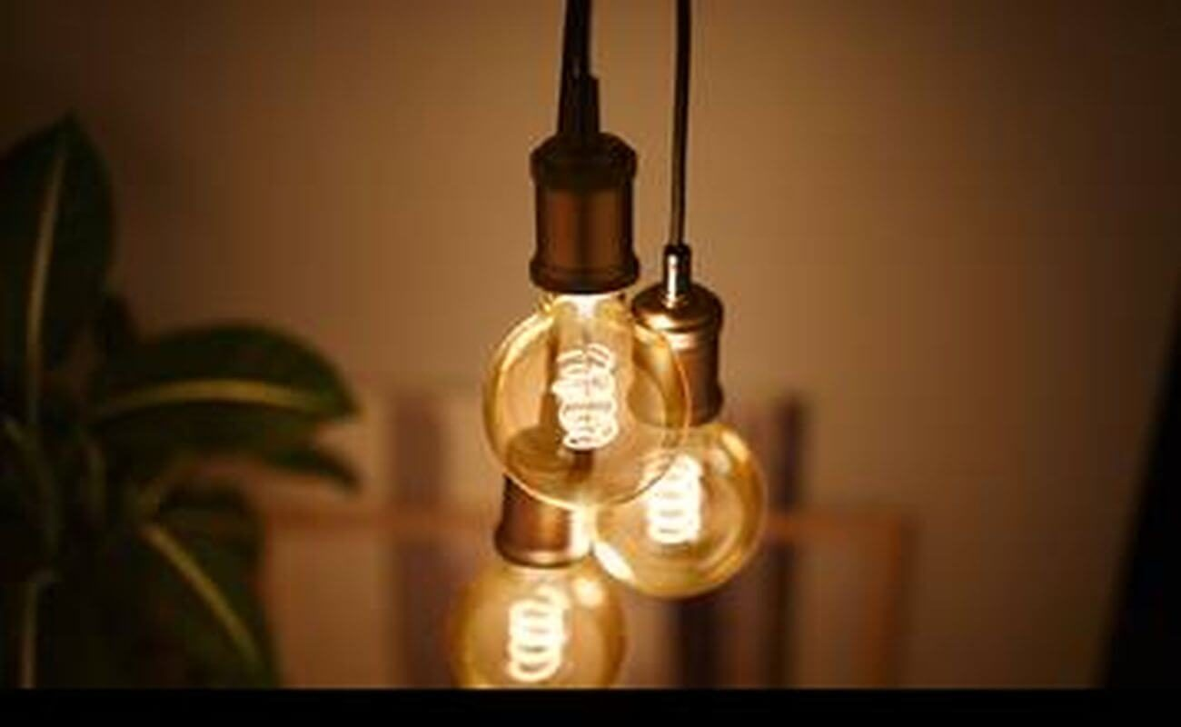 Philips Vintage Led