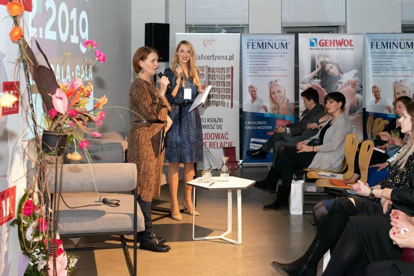 festiwal miasto kobiet gala