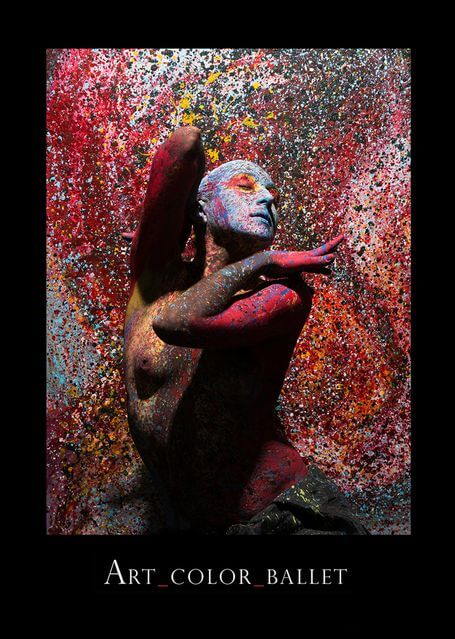 Malowane na ciele