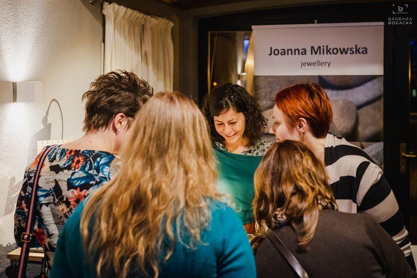 joanna mikowska Jewellery