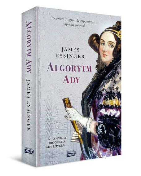 Recenzja Alogorytmu Ady