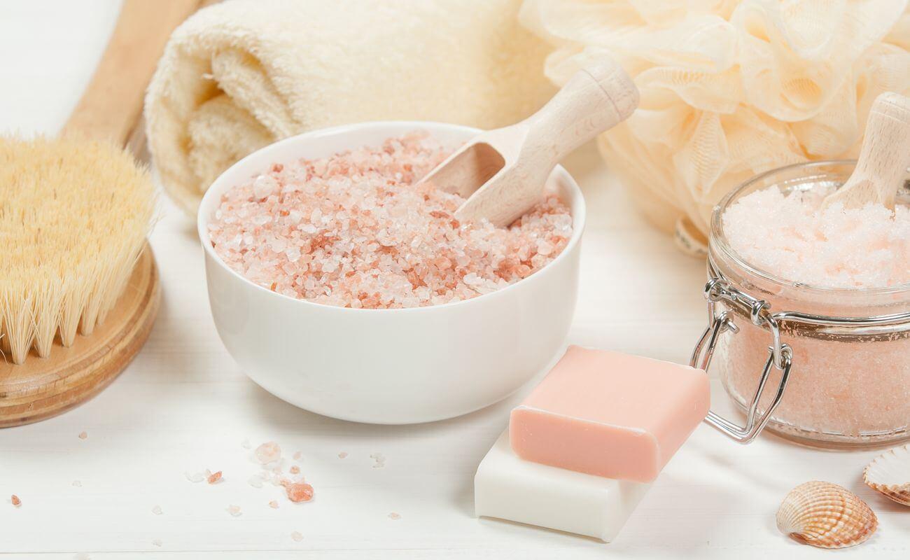 Peeling dla twojej skóry