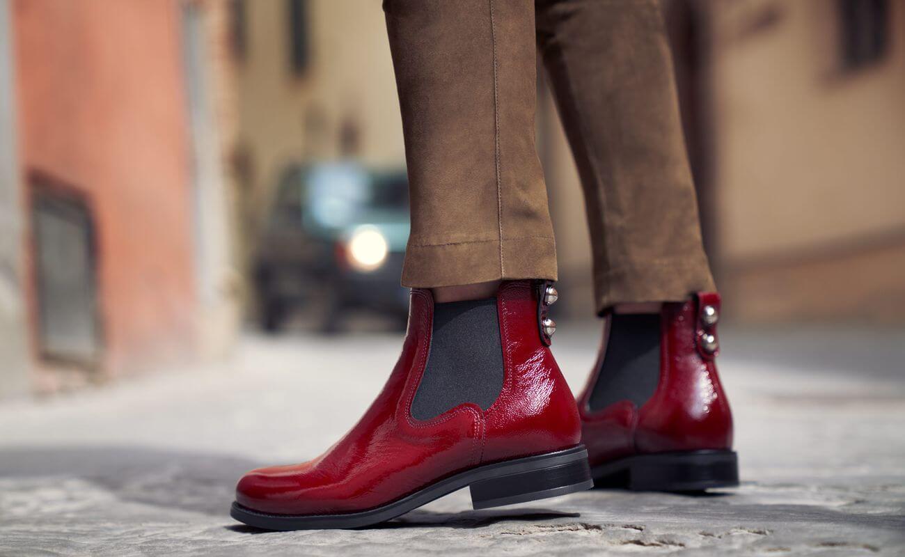 reklamacja butów lasocki