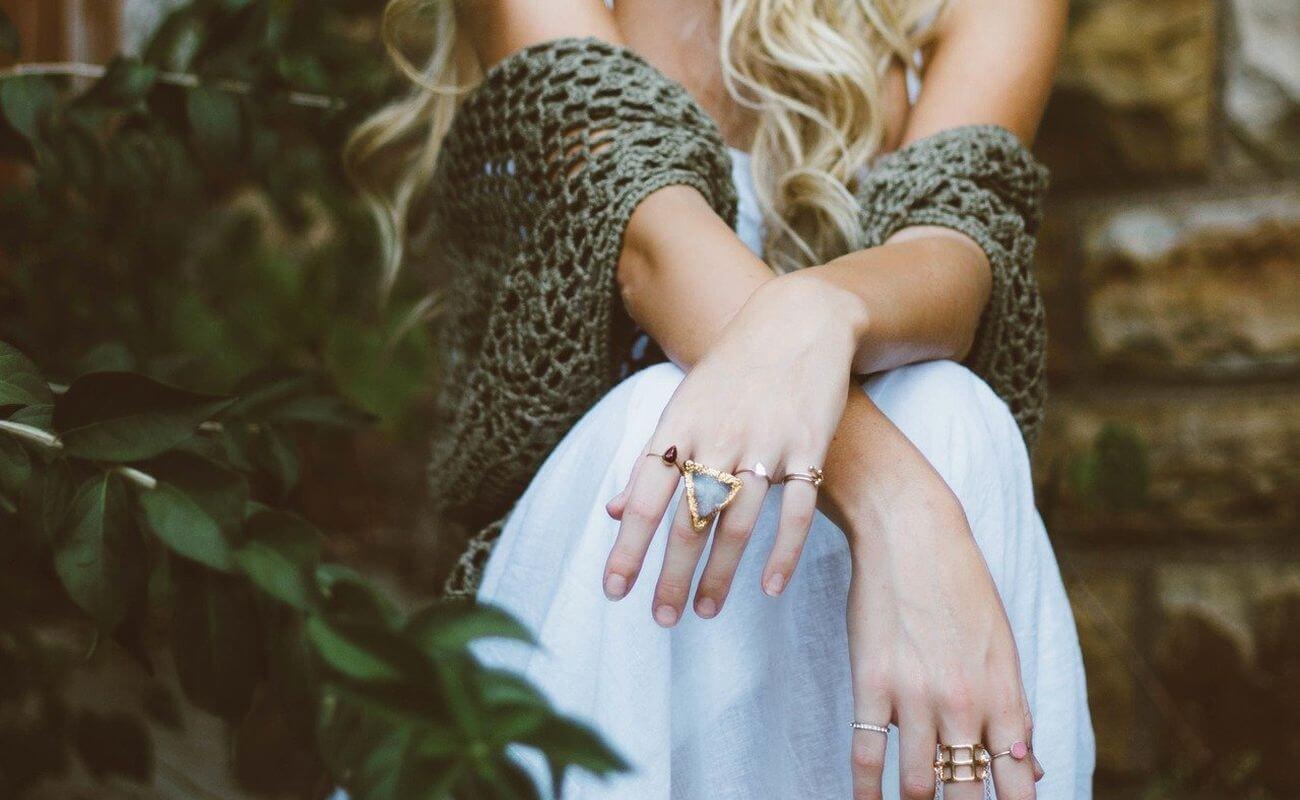 Biżuteria Ani Kruk