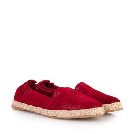 Kolorowe buty damskie