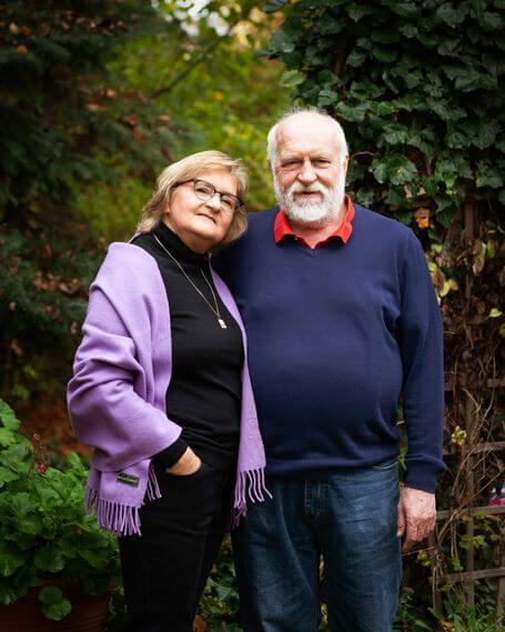Jadwiga i Stanisław