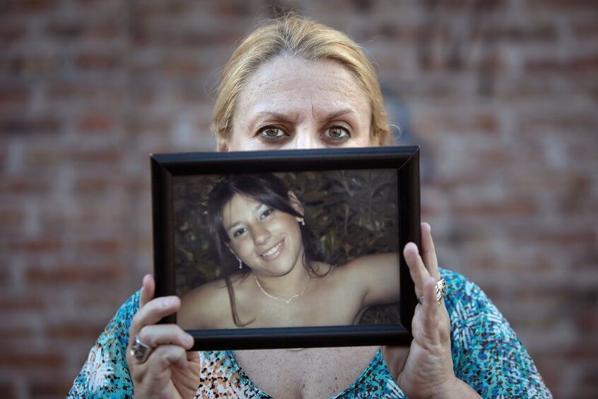 Argentyna bunt kobiet