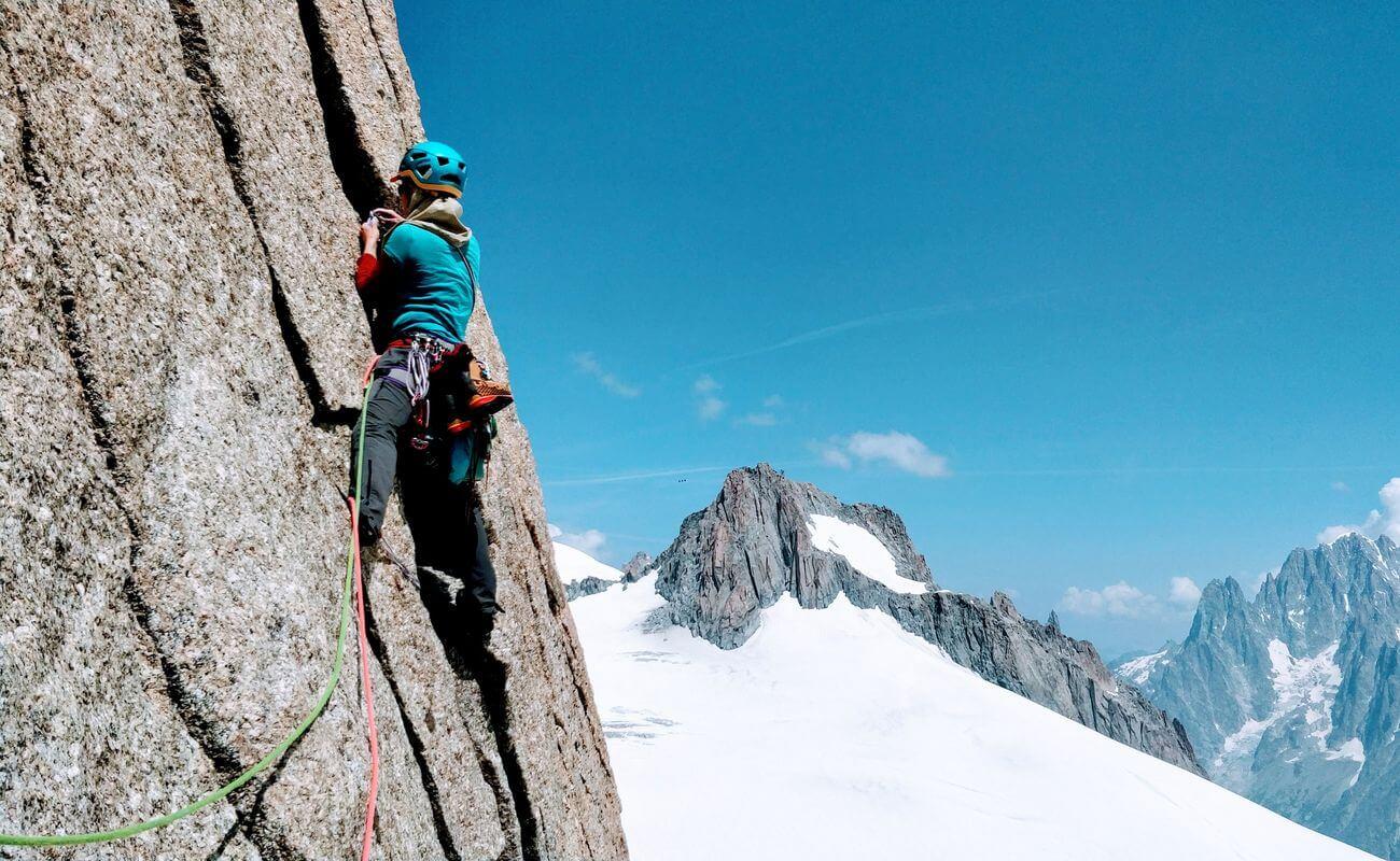 górskie kobiety