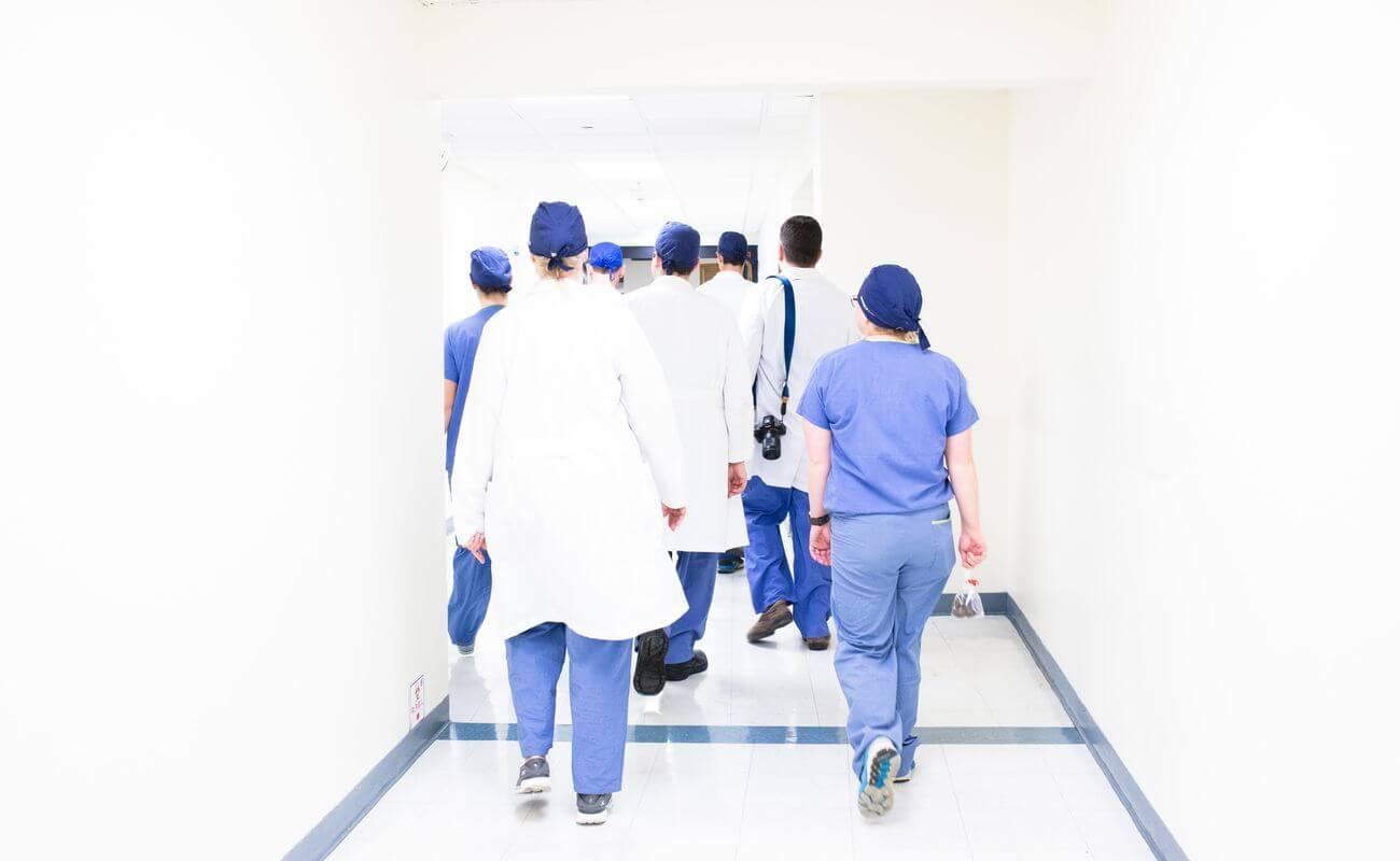 Personel szpitalny