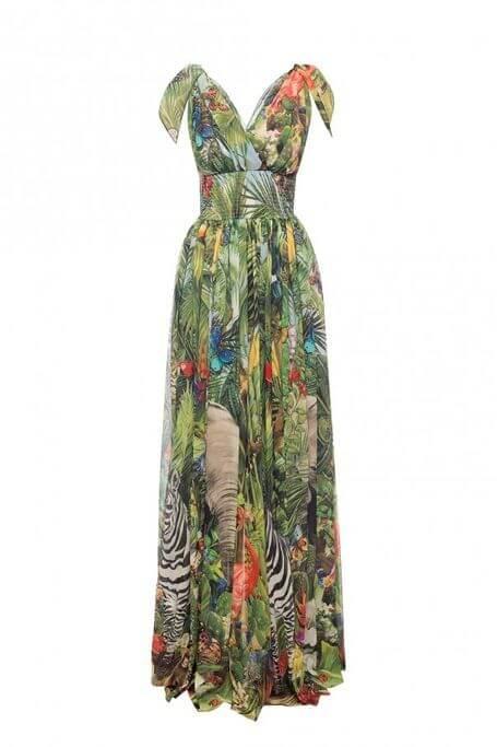sukienka-las