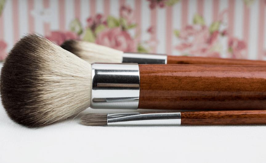 Podkład makijaż mineralny