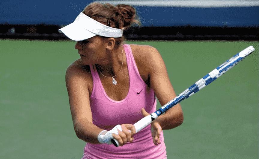Agnieszka Radwańska urodziła