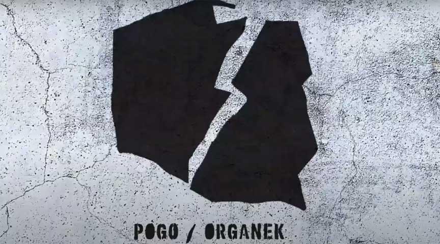 Organek Pogo
