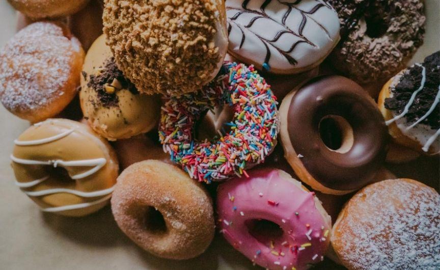 Jak ograniczyć cukier