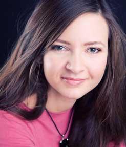 Marta Giedyk, psycholozka z Centrum Damiana