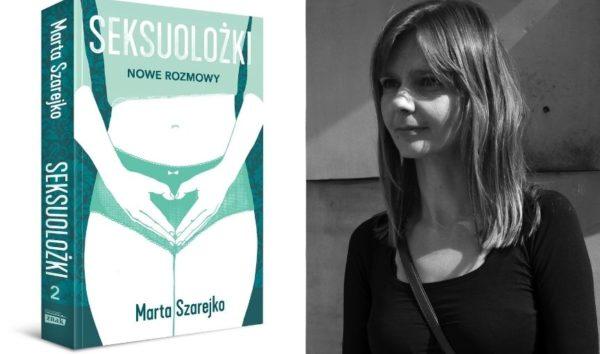 marta szarejko seksuolozki sekrety gabinetow