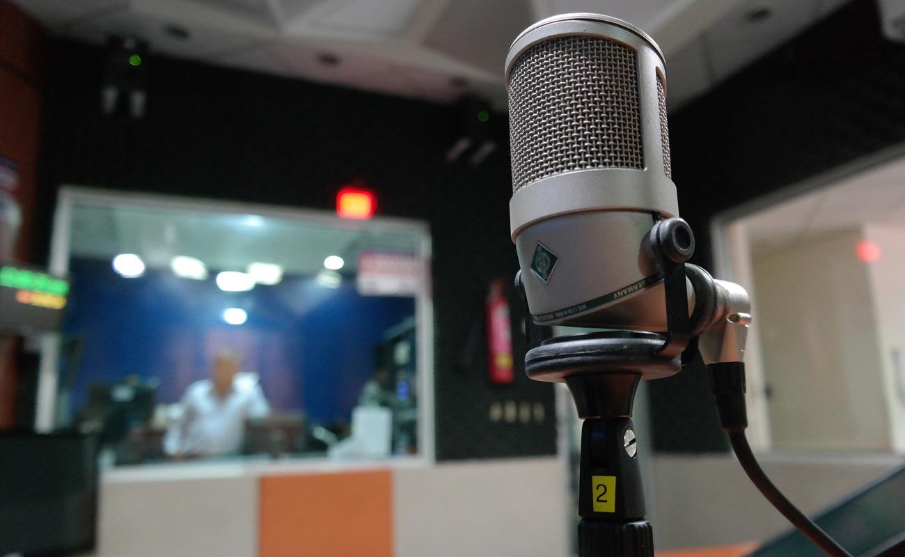 Jak się przygotować do wywiadu w radiu