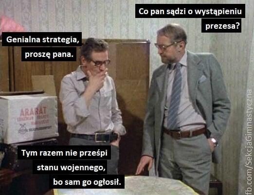 memy o prezesie Kaczyńskim