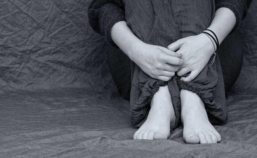 Gwałt polski, o co sa pytane ofiary / fot. Pixaby
