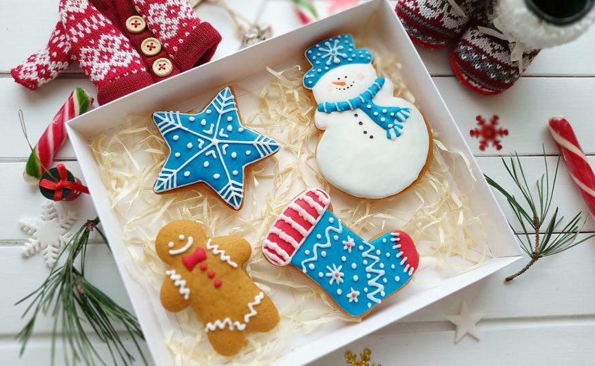 przepisy na świąteczne słodycze