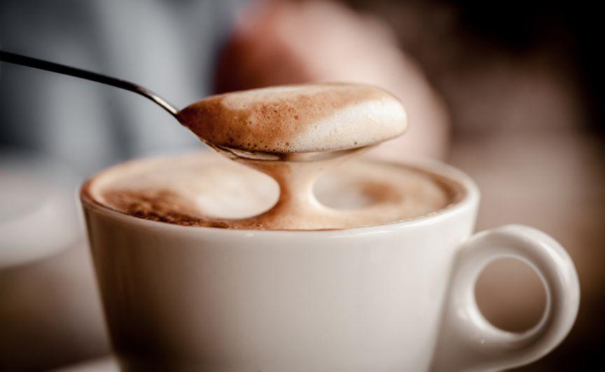 zimowa kawa miasto kobiet portal dla kobiet
