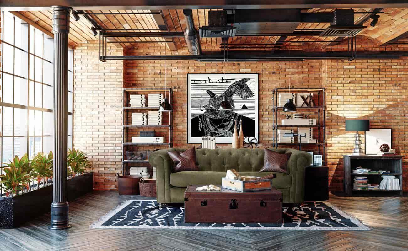 sofa-chesterfield Miasto Kobiet portal dla kobiet