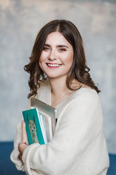 Karolina Bugała-Valim Miasto Kobiet portal dla kobiet