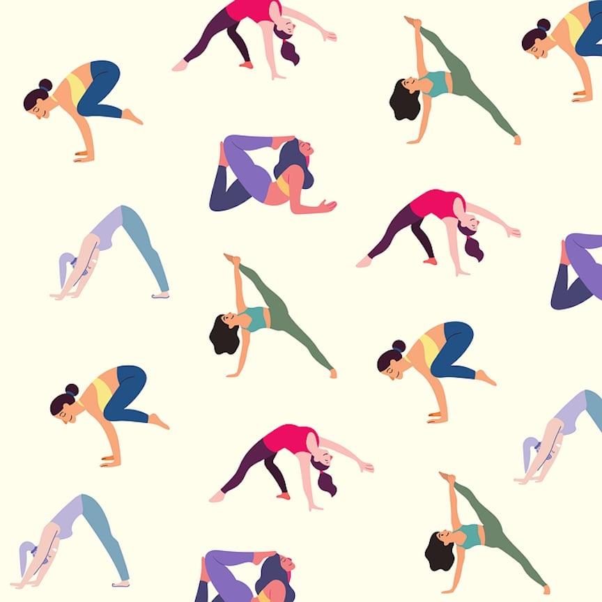ćwiczenia pilates na wzmocnienie orgazmu